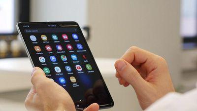 Galaxy Fold sắp bán ở hàng loạt thị trường, chưa có Việt Nam