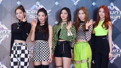 ITZY và những nhóm nữ bị chê ăn mặc xấu nhất Hàn Quốc