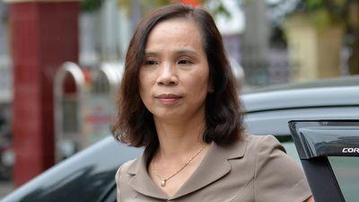 Vì sao cựu Phó giám đốc Sở GD&ĐT Hà Giang Triệu Thị Chính chối tội?