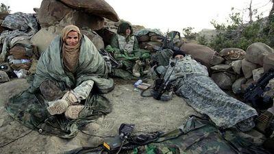 Nỗi khổ của binh lính khi ra trận, viễn chinh: Trăm năm vẫn vậy!