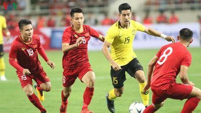 Clip: Bộ khung Hà Nội FC giúp ĐT Việt Nam 'phá dớp' trước Indonesia?