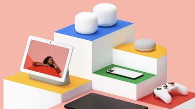 Pixel 4 và loạt sản phẩm di động đáng chú ý vừa ra mắt của Google