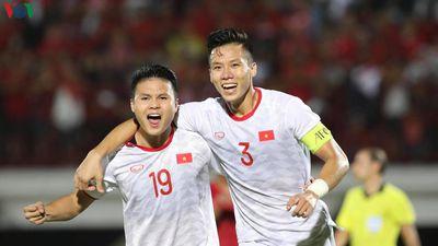 Dư âm Indonesia 1-3 Việt Nam: Ngôi sao trên ngực trái của nhà vua