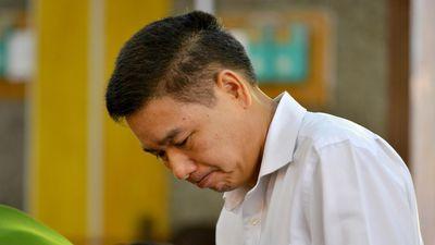 Bị cáo vụ sửa điểm thi ở Sơn La khai bị mớm cung