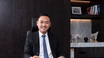 TGĐ Nguyễn Văn Tốn làm thuê, ông chủ thật sự của Nhà máy nước sông Đà là ai?