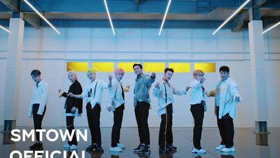 Super Junior chính thức tái xuất đường đua tháng 10: Sản phẩm 'SUPER Clap' cực đã tai và mãn nhãn