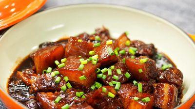 Cách kho thịt đậm nước màu, ai cũng có thể làm
