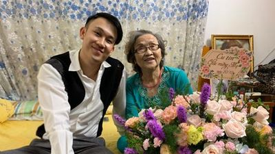 Dương Triệu Vũ 'dở khóc dở cười' sau khi không nghe lời Hoài Linh