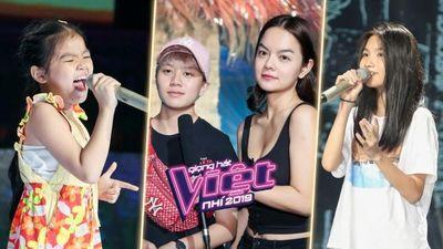 Phạm Quỳnh Anh tích cực tập luyện cùng Bảo Hân, Linh Đan - Minh Hằng sẵn sàng 'gây bão' vòng Bán kết