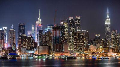 Tầng tầng lớp lớp những hệ thống ngầm bên dưới thành phố New York