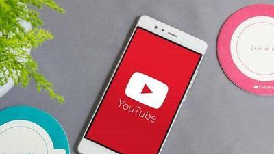 Cách nghe nhạc trên YouTube khi tắt màn hình