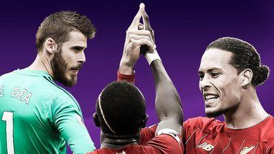 2 sao MU vào đội hình kết hợp với Liverpool