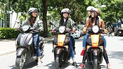 Phụ nữ Việt nên chọn xe máy tay ga gì?