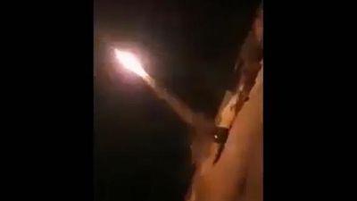 Tên lửa Liên xô bắn rơi Wing Loong II tối tân