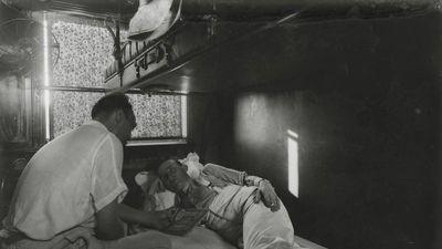 Trải nghiệm khó quên trên tàu hỏa Việt Nam thập niên 1920