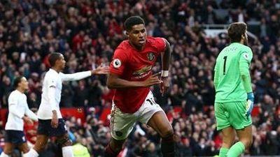 Mô phỏng lại hai bàn thắng trong đại chiến MU-Liverpool