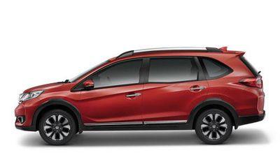 Ngắm SUV Honda giá gần 600 triệu đồng