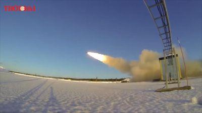 'Bom tên lửa' của Mỹ hủy diệt mục tiêu từ khoảng cách 150km