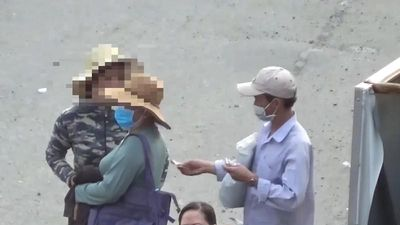 Bị móc sạch tiền, vàng ở Suối Tiên, nạn nhân phẫn nộ