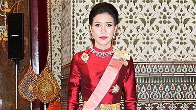 Hoàng quý phi Thái bị phế truất vì âm mưu lật đổ hoàng hậu