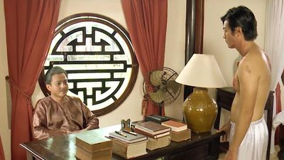 'Tiếng sét trong mưa' tập 44: Khải Duy cho phép Thanh Bình cưới Phượng