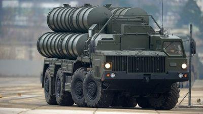 Nga tung thêm bằng chứng về 'độ khủng' của hệ thống phòng không S-400