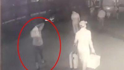 Phát hiện nghi phạm sát hại nhân viên bảo vệ BHXH Quỳnh Lưu xuất hiện tại bến xe Hà Nội
