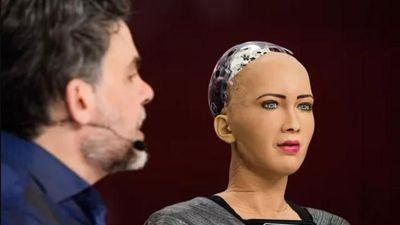 Bạn có sẵn sàng bán khuôn mặt cho robot giá 130.000 USD?