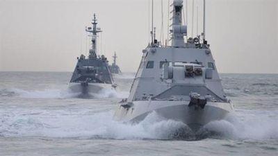 Thuyền trưởng Ukraine chê thậm tệ tàu cao tốc Gyurza-M