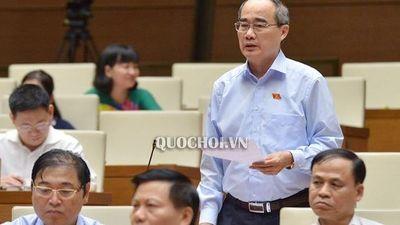 Bí thư Thành ủy Nguyễn Thiện Nhân: Tăng giờ làm chỉ làm giảm năng suất lao động