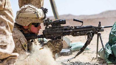 Chế tạo kém, Mỹ 'lý luận' binh lính không cần dùng đến súng tự động