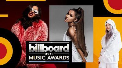 Top 10 những nghệ sĩ USUK đã trụ vững trên BXH Billboard nhiều tuần liền trong năm nay