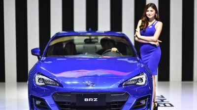 Trải nghiệm Subaru BRZ - Thiết kế thể thao 2 cửa, nội thất chưa sang