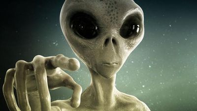 Cực nóng: Vì sao người ngoài hành tinh mãi lẩn trốn con người?