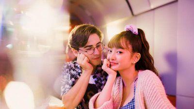 MV 'Nếu anh không phiền' của Kaity Nguyễn cán mốc 'triệu view'