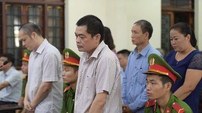 Ngày mai tuyên án 5 cựu cán bộ trong vụ gian lận thi cử Hà Giang