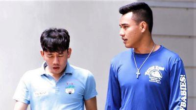 Cầu thủ Việt kiều nói về việc chuyển đến HAGL