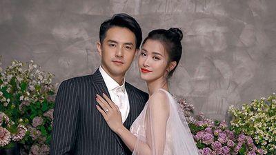 Đông Nhi chuẩn bị 10 mẫu váy, đi giày 30 triệu đồng trong lễ cưới