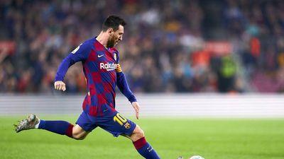 Đối thủ Barca thử 20.000 cách để ngăn Messi sút phạt ghi bàn