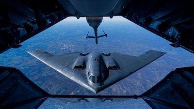 Sự hùng mạnh của Không quân Mỹ tạo ra gánh nặng hậu cần lớn thế nào?