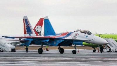 4 máy bay vừa gia nhập lực lượng 'Những hiệp sĩ Nga' có gì đặc biệt?