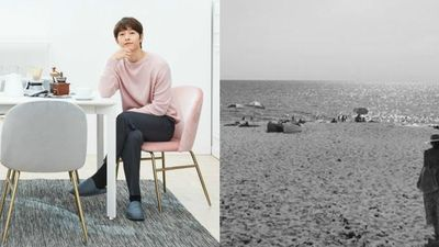Song Hye Kyo du lịch biển, Song Joong Ki lộ diện trẻ trung sau ly hôn