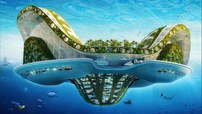 Những dự án tỷ USD bị tạm ngưng ở Dubai