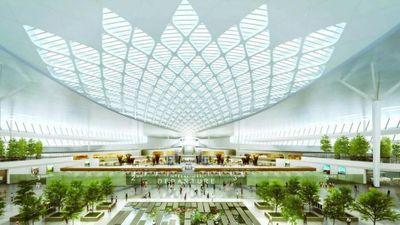 Không có chuyện suất đầu tư sân bay Long Thành cao hơn Đại Hưng -Trung Quốc