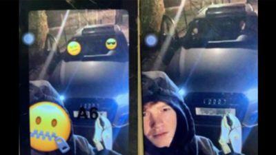 Khoe ảnh hành nghề trên Instagram, băng trộm xe bị tóm gọn