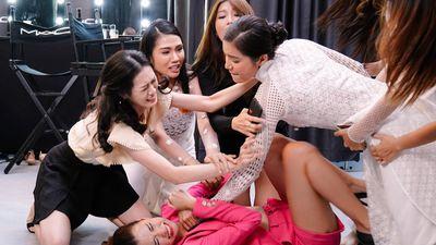 'Hoa hậu giang hồ' - Lương Mạnh Hải gây tiếc nuối khi làm đạo diễn