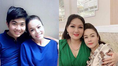 Nhật Kim Anh bị chồng cũ tố giả tạo, chị gái tiết lộ điều không ai ngờ