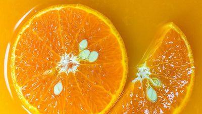 Loạt lợi ích bất ngờ từ bộ phận 100% người Việt bỏ đi của quả cam