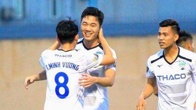 'CLB HAGL vô địch trong lòng người hâm mộ'