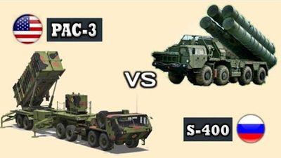 Tập trận đánh S-400 'giả', đồng minh Mỹ khiêu khích 'lạ lùng' đối với Nga